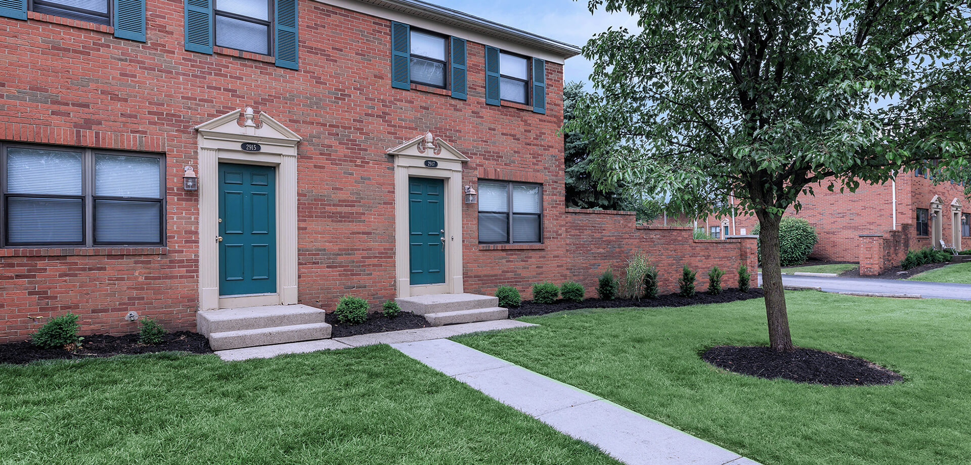 Regency Arms - Apartments for Rent in Grove City, OH